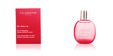Clarins LISSE MINUTE fix make-up 50 ml