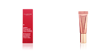 Clarins OMBRE WATERPROOF #01-golden peach 7 ml