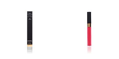 Chanel LEVRES SCINTILLANTES #612-adenium 5,5 gr