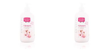 Natural Honey HIDRATANTE piel normal y seca loción corporal 400 ml