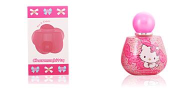 Hello Kitty CHARMMY KITTY edt vaporisateur 75 ml