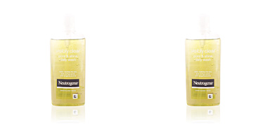 Neutrogena NEUTROGENA VISIBLY CLEAR pore & shine daily wash 200 ml