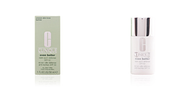 Clinique EVEN BETTER dark spot defense SPF50 30 ml