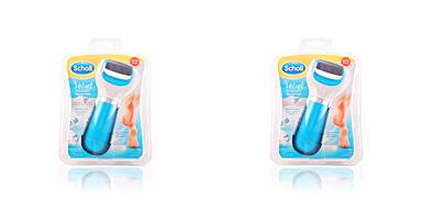 Doctor Scholl SCHOLL VELVET smooth express pedi gadget blue