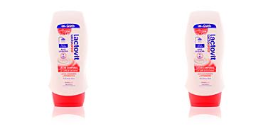 Lactovit LACTO-UREA leche corporal bajo la ducha 230 ml