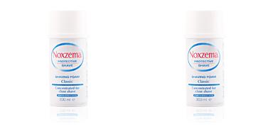 Noxzema PROTECTIVE SHAVE foam classic 300 ml