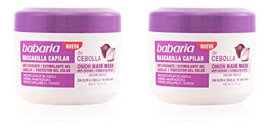 CEBOLLA kur/maske capilar antioxidante 400 ml