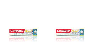 Colgate TOTAL LIMPIEZA EN PROFUNDIDAD pasta dentífrica 75 ml