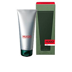 Hugo Boss-boss