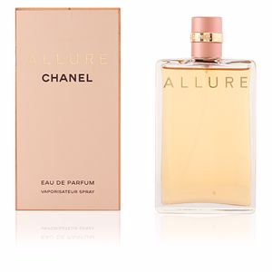 ALLURE edp vaporizador 100 ml