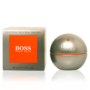 BOSS IN MOTION edt vaporizador 40 ml