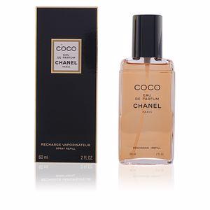 COCO edp vaporizador refill 60 ml