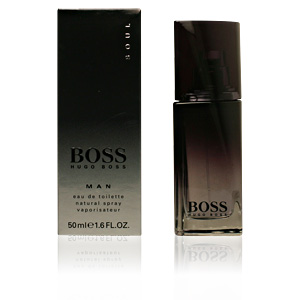 BOSS SOUL edt vaporizador 50 ml