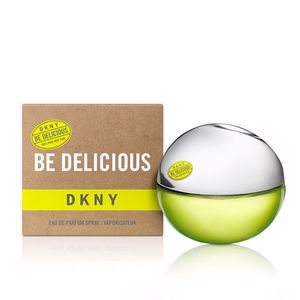 BE DELICIOUS edp vaporizador 100 ml