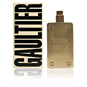 GAULTIER 2 edp vaporizador 120 ml