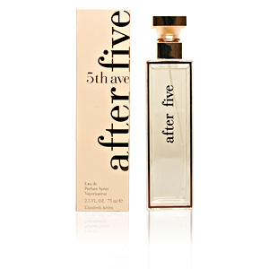 5 th AVENUE AFTER 5 edp vaporizador 75 ml