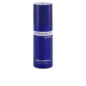 ULTRAVIOLET MAN deo vaporizador 150 ml