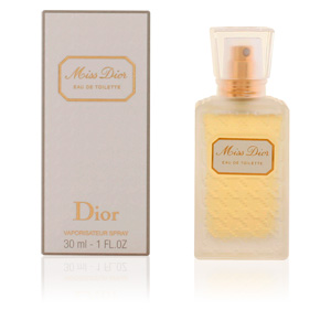 MISS DIOR ORIGINAL edt vaporizador 30 ml