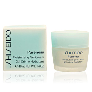 PURENESS moisturizing gel cream
