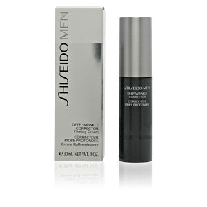 MEN deep wrinkle corrector 30 ml
