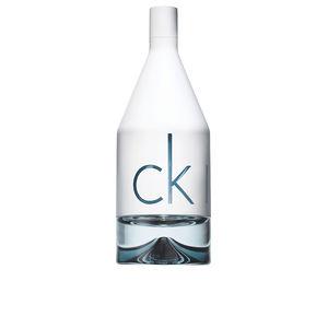 CK IN2U HIM edt vaporizador 100 ml