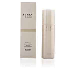 SENSAI SILK emulsion super moist 100 ml