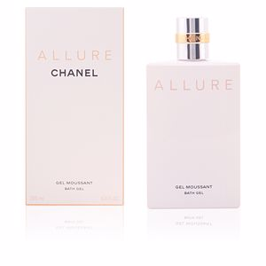 ALLURE gel moussant 200 ml