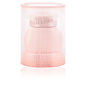 CLASSIQUE body cream 200 ml