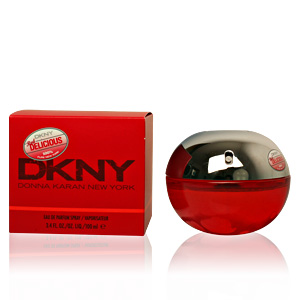 RED DELICIOUS edp vaporizador 100 ml