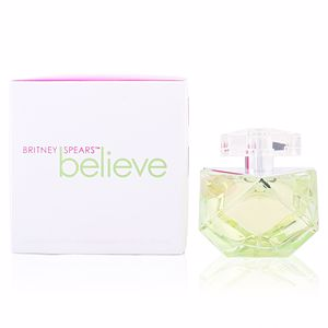 BELIEVE edp vaporizador 50 ml