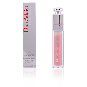 DIOR ADDICT lip maximizer #001 6 ml
