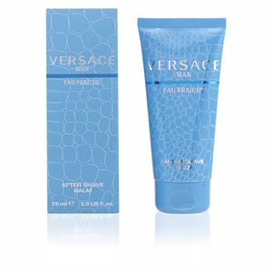 VERSACE MAN EAU FRAICHE after shave balm 75 ml