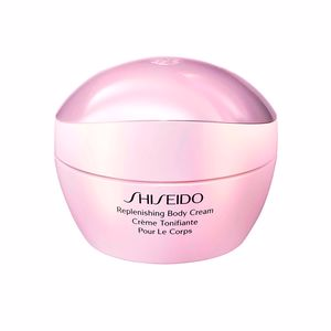 ADVANCED ESSENTIAL ENERGY body replenishing cream 200 ml