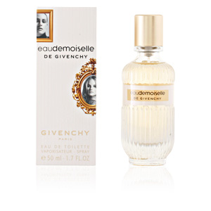 EAU DEMOISELLE edt vaporizador 50 ml