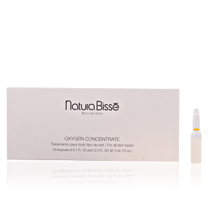 OXYGEN concentrate 24x3 ml