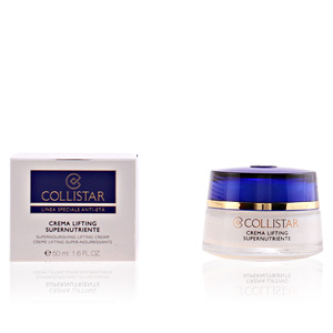 ANTI-AGE supernourishing lifting cream 50 ml