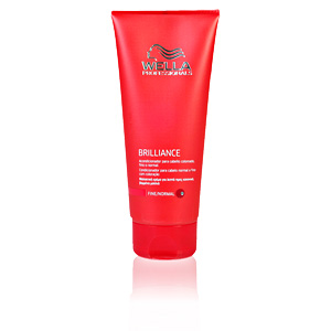 BRILLIANCE conditioner fine/normal hair 200 ml