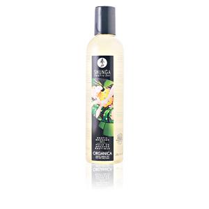 SHUNGA massage oil organic 250 ml