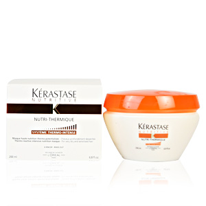 NUTRITIVE masque nutri-thermique 200 ml