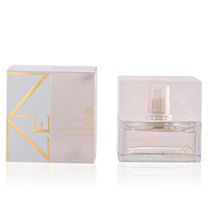 ZEN WHITE HEAT EDITION edp vaporizador 50 ml