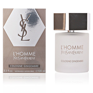 YSL LHOMME cologne gingembre 100 ml