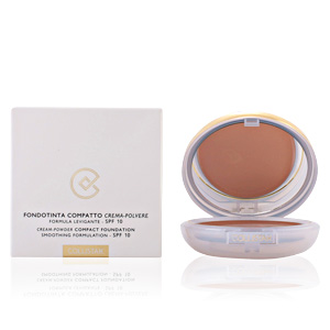 CREAM POWDER compact #02-light b.pink 9 gr