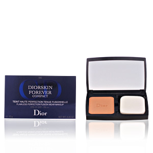 DIORSKIN FOREVER compact #040-miel 10 gr