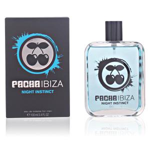 PACHA MAN NIGHT INSTINCT edt vaporizador 100 ml