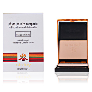 PHYTO poudre compacte #01-mate 9 gr
