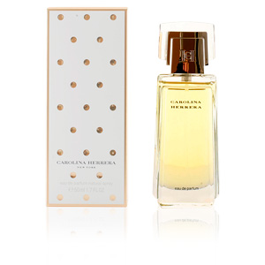 CAROLINA HERRERA edp vaporizador 50 ml