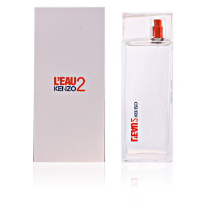 LEAU2 FOR HIM edt vaporizador 100 ml