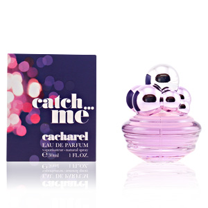CATCH ME edp vaporizador 30 ml