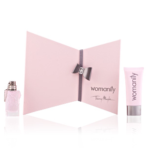 WOMANITY LOTE 2 pz