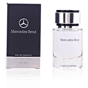 MERCEDES-BENZ edt vaporizador 75 ml